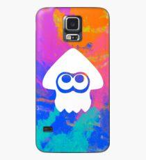 Splatoon Case/Skin for Samsung Galaxy
