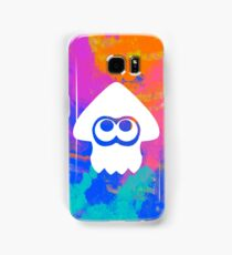 Splatoon Samsung Galaxy Case/Skin