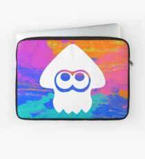 Splatoon Laptop Sleeve