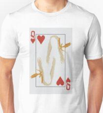 Khaleesi - Queen of Hearts T-Shirt