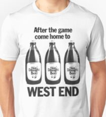 FOOTY AND WEST END T-Shirt