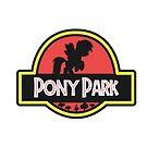 Pony Park von kijkopdeklok