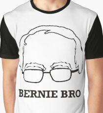 Bernie Bro Graphic T-Shirt