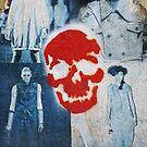 Skull & Fashion by twoboos