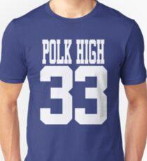 finest selection 72ea3 d69eb Polk High 33 Slim Fit T-Shirt