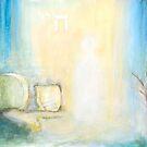 Auferstehung - Freude der Auferstehung von Jens-Uwe Friedrich
