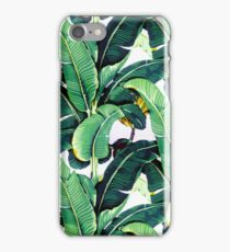 PALM LEAVES iPhone Case/Skin