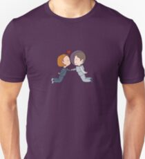 Space Nerds in Love T-Shirt