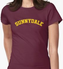 Sunnydale High School Tee T-Shirt