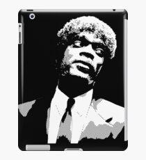 Jules Winnfield iPad Case/Skin