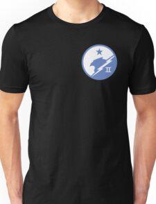 Blue Team Insignia Unisex T-Shirt