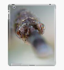 Pipefish Portrait iPad Case/Skin
