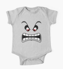 Thwomp face ! One Piece - Short Sleeve