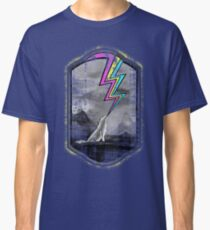colorful sound of nature Classic T-Shirt