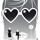Lolita-Black Version (SK Films) by Alain Bossuyt