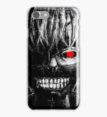 Kaneki dark - Tokyo Ghoul iPhone Case/Skin