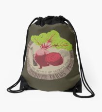 The Office: Schrute Farms Drawstring Bag