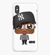 Jay Z MCHG iPhone Case/Skin
