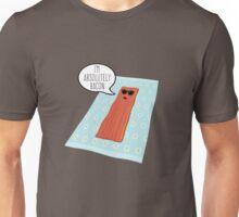 Crispy Unisex T-Shirt