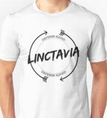 LINCTAVIA DEFENSE SQUAD Unisex T-Shirt