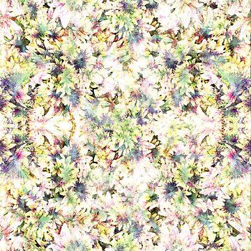 Florals by nicebleed