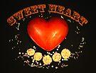 Sweet Heart by Nigel Bangert