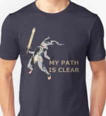 CORRIN | Super Smash Taunts | My path is clear T-Shirt