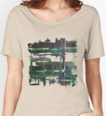 Dreary Day Women's Relaxed Fit T-Shirt