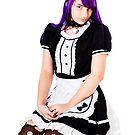 Kitty Maid Cosplay by Jonathan Coe