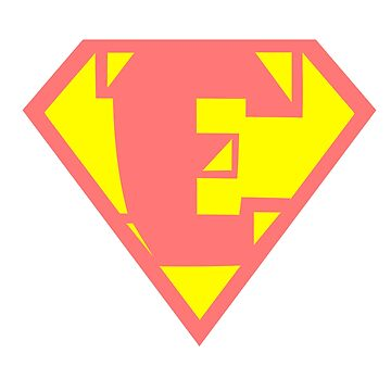 Super E by Elfsongs