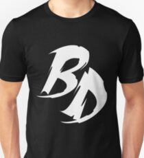 RL9 - Bass Donor Special Collaboration  Unisex T-Shirt