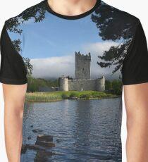 Ross Castle Graphic T-Shirt