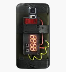 Sticky Bomb Case/Skin for Samsung Galaxy