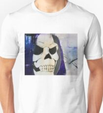 Skeltor - Masters of the Universe - Canvas Unisex T-Shirt