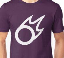 Black Mage / White Job Icon Unisex T-Shirt
