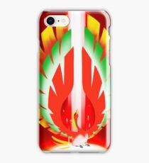 Majestic Chicken  iPhone Case/Skin