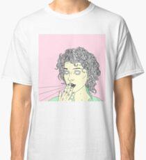 Teenage Talk Classic T-Shirt
