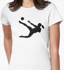 Women soccer T-Shirt