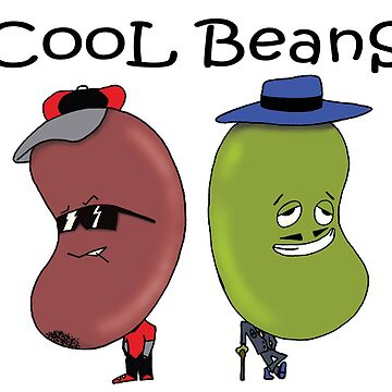 Cool Beans by superiorarts