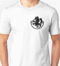Fullmetal Alchemist - State Alchemist Insignia (Black) Unisex T-Shirt