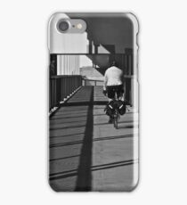 Commuter iPhone Case/Skin