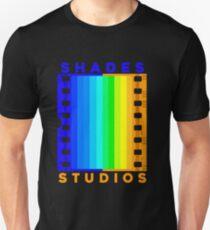 Shades Studios Logo HiRes T-Shirt