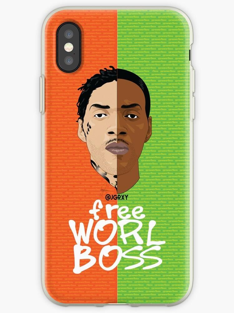 Worl Boss by Grayt Art