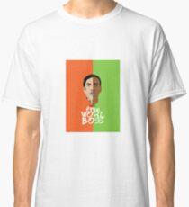 Worl Boss Classic T-Shirt