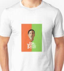 Worl Boss Unisex T-Shirt