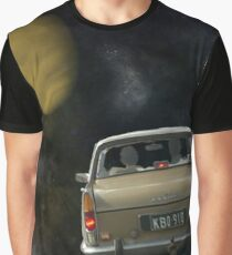 Travellers 2 Graphic T-Shirt