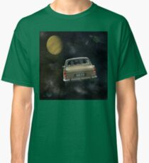 Travellers 2 Classic T-Shirt