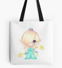 Cosmic Queen Tote Bag