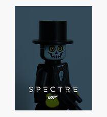Spectre Photographic Print