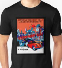 The City's in (STITCHES) T-Shirt